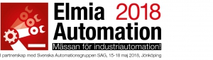 Elmia Automation 2018_i partnerskap
